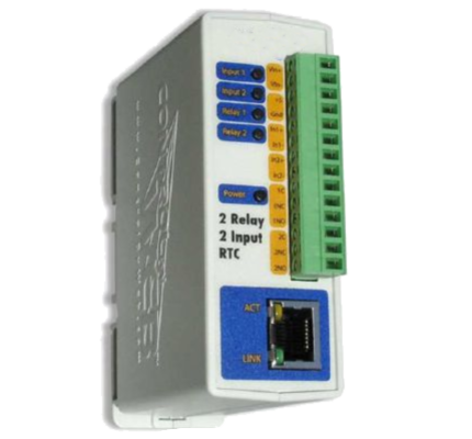 Web Relay 2 Channel